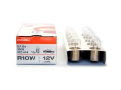 Авто-лампочка OSRAM R10W 12v (10w) BA15s 5008