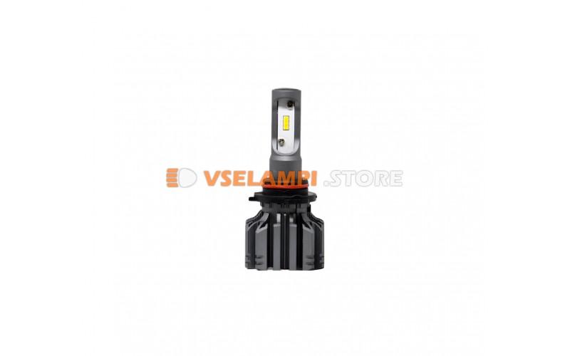 Сверх яркие светодиоды PROsvet S4 4200k комплект 2шт. - цоколь HB4
