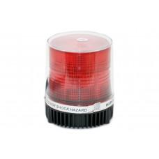 Мигалка красный 12v HDX-51016M