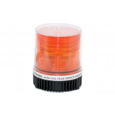 Мигалка оранжевый 12-24v HDX-51012M, HDX-51016M Стробоскопическая малая