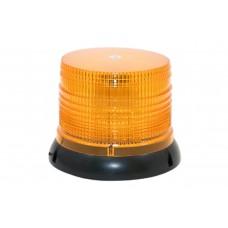 Мигалка оранжевый 12-24v HDX-51067M Стробоскопическая большая