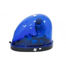Мигалка синяя 12v HDX-51034 обычная