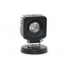 Прожектор 12-10W 65x65mm