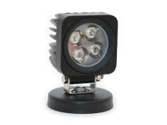 Прожектор 9-32v 12W 4SMD 65x65mm ближний/дальний