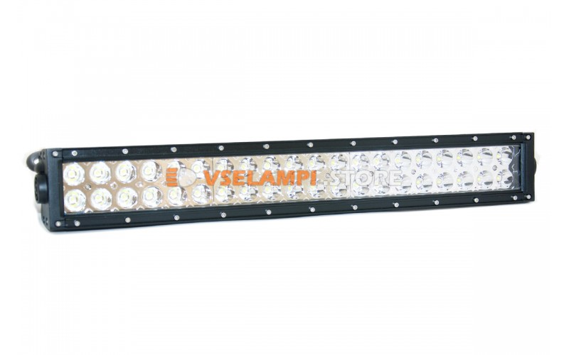 Прожектор 9-32V 120W 40SMD 540x80 дальний