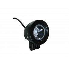Прожектор 12-10W 55mm круглый