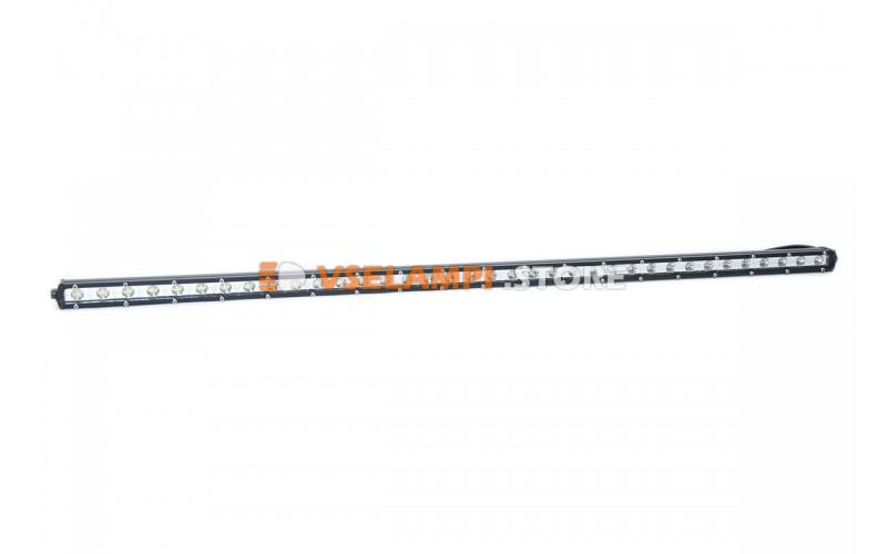 Прожектор 108W 36SMD (1ряд) 960x30mm дальний