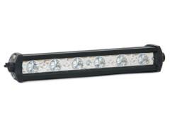 Прожектор 18W 6SMD (1ряд) 180x30mm дальний