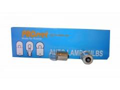 Галогенная лампа PROsvet 12v R5W G18 (1 конт.) цок.