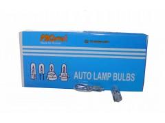 Галогенная лампа PROsvet 12v W1.2W T5 W2x4.6d (микрушка)