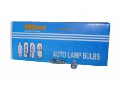 Галогенная лампа PROsvet 12v W3W T7 W2x5d б/ц