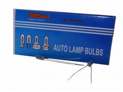 Авто-лампочка PROsvet 24v W1,2w (микрушка) с усами (маленькая) 3