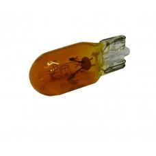 Галогенная лампа KOITO 12v 5w б/ц оранж. 1579А