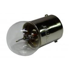 Авто-лампочка KOITO R23W (BAY15d), 1 конт, 12v, 23w, желтый