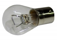 Авто-лампочка KOITO S25 (P35W), 1 конт, 12v, 35w, желтый
