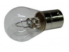 Авто-лампочка KOITO S25 (P55W), 1 конт, 12v, 55w, желтый