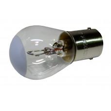 Авто-лампочка KOITO S25 P35W (BAY15s), 1 конт, 12v, 35w, желтый