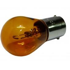 Галогенная лампа KOITO 12v 27w S25 (amber) 4574A