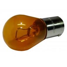 Галогенная лампа KOITO 12v 21w S25 PY21W (оранжевый) 4570A
