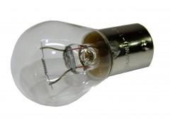 Авто-лампочка KOITO S25 P21W, 1 конт, 24v, 21w, желтый