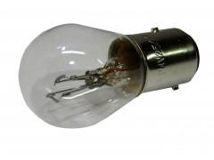 Авто-лампочка KOITO S25 P21/10W, 2 конт, 24v, 25/10w, желтый