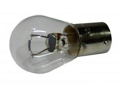 Авто-лампочка KOITO S25 P35W, 1 конт, 24v, 35w, желтый