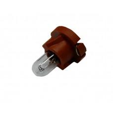 Галогенная лампа KOITO 28v 30mA T4.2 W E1660