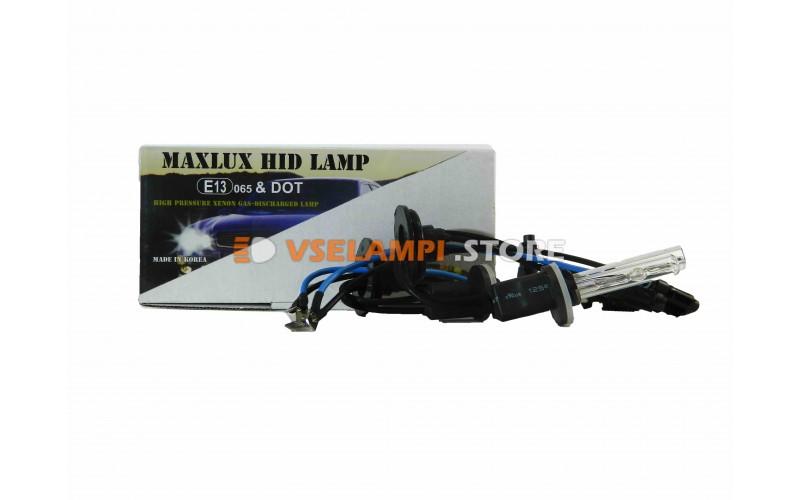Ксеноновые лампы MAXLUX S 4300K комплект 2шт. - цоколь 880/881 (H27)