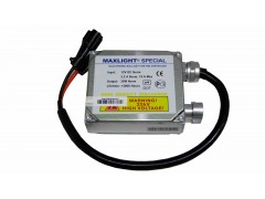 Блок розжига Maxlight SPECIAL 9-16V обманка