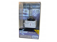 Ксеноновая лампа XENITE PREMIUM 6000К 1 шт.