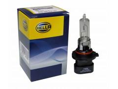 Лампа галоген Hella (HB3A, HB4A), 51w-60w, 12v, желтый