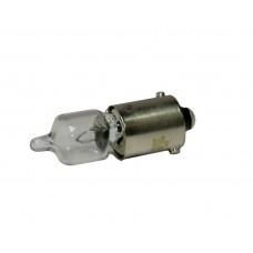 Галогенная лампа OSRAM H10W 12v (21w) BAY9s 64113 (галоген.)