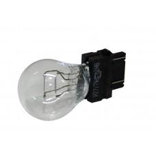 Галогенная лампа OSRAM P27/7W 12v(27/7w) W2,5x16g 3157
