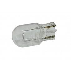 Галогенная лампа OSRAM 21w 12v W3x16d стекл. цоколь 7505