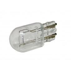 Галогенная лампа OSRAM P21/5w 12v W3x16q стекл. цоколь 7515