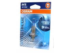 Галогенная лампа OSRAM COOL BLUE INTENSE - 01
