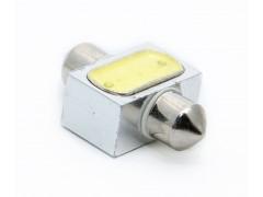 Светодиод 12vT11x31 16 SMD AC монолит