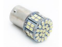 Светодиод 12vT25 50SMD 1 конт. белый