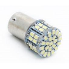 Светодиод 12vT25/5 50SMD 2-х конт. белый