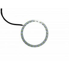 Светодиодные кольца d80мм 24SMD ком-т (2шт.)