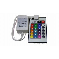 Светодиодный блок RGB 2A