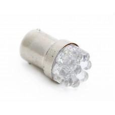 Светодиод 24vT15 9LED белый