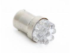 Светодиод 24vT25 9LED белый