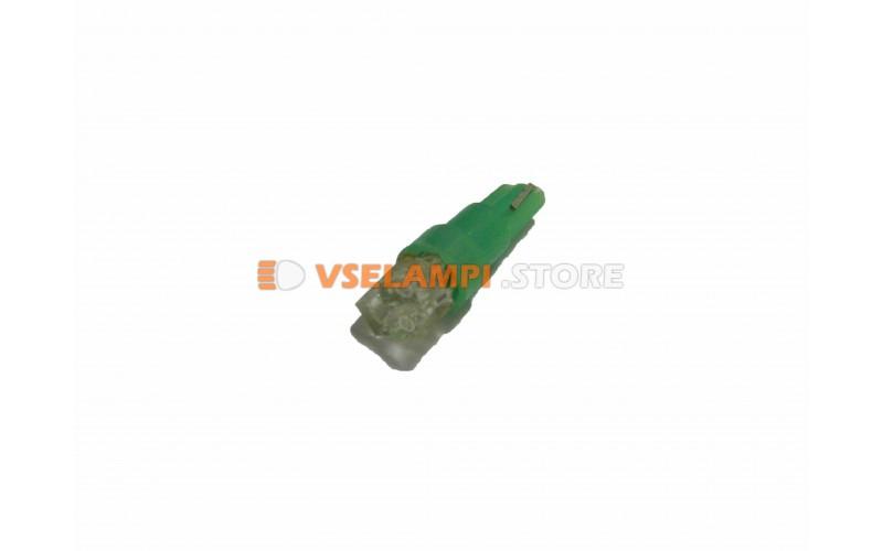 Светодиод 24vT5 3LED микрушка