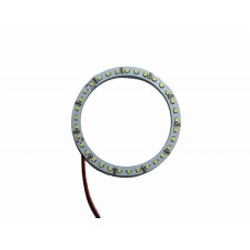 Светодиодные кольца d100мм 32SMD ком-т (2шт.)