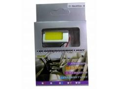 Светодиодные пластины 12vCX-18ch 40mmX20mm 1шт.