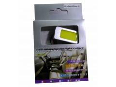 Светодиодные пластины 12vCX-21ch 40mmX20mm 1шт.