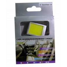 Светодиодные пластины 12vCX-24ch 36mmX26mm 1шт.
