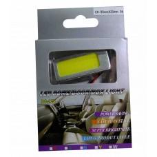 Светодиодные пластины 12vCX-36ch 50mmX20mm 1шт.