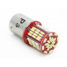 Светодиод 12vT25/5 78SMD 2 конт. белый 3014